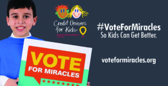 Vote For Miracles Today!